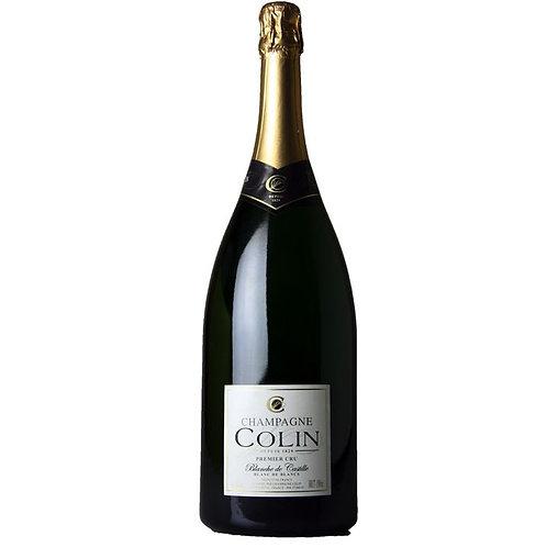 Champagne Colin Premier Cru Blanc de Blancs, France