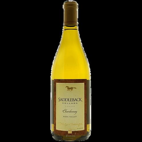 Saddleback Chardonnay, Napa Valley