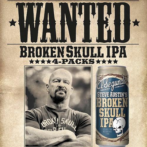 El Segundo Brewing Broken Skull IPA