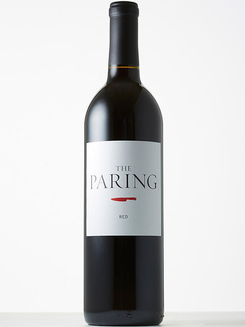 The Paring Bordeaux-Style Red Blend, California