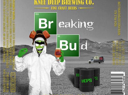 Knee Deep Breaking Bud IPA