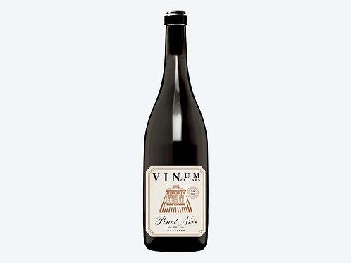 Vinum Pinor Noir, Monterey