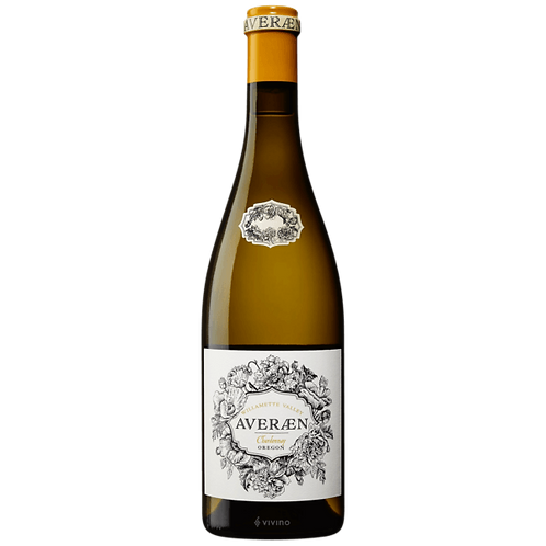 Averaen Chardonnay, Willamette Valley OR