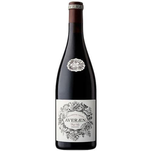 Averaen Pinot Noir, Willamette Valley, OR