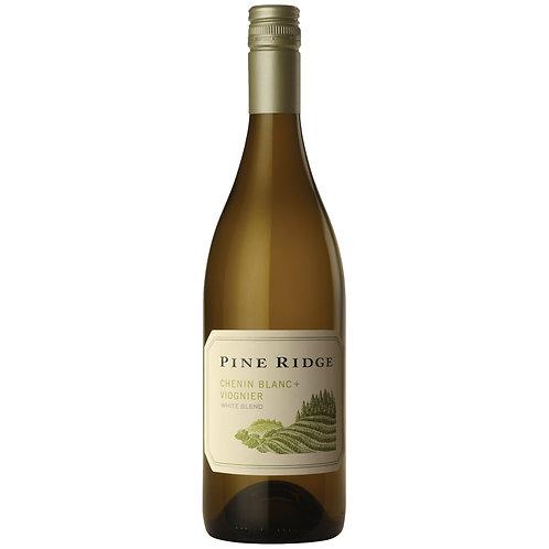 Pine Ridge Chenin / Viognier, California