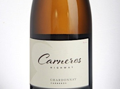 Carneros Highway Chardonnay, Sonoma