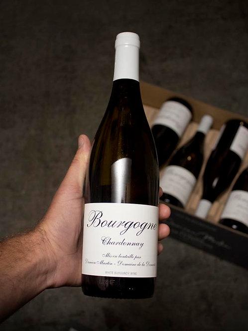 Domaine de la Denante Bourgogne Chardonnay