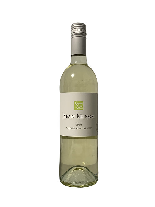 Sean Minor Sauvignon Blanc