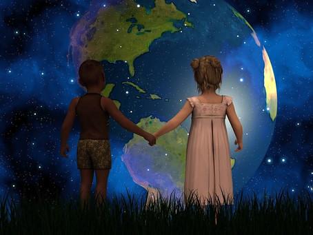 Lady Gaia – Mutter Erde