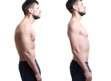 Posture and Sports Performance