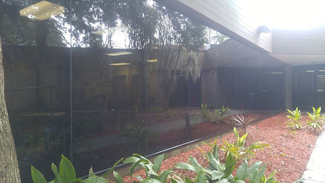 Commercial Window Cleaning Jacksonville