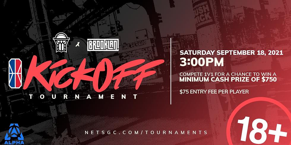 BrookLAN x NetsGC Kickoff Tournament