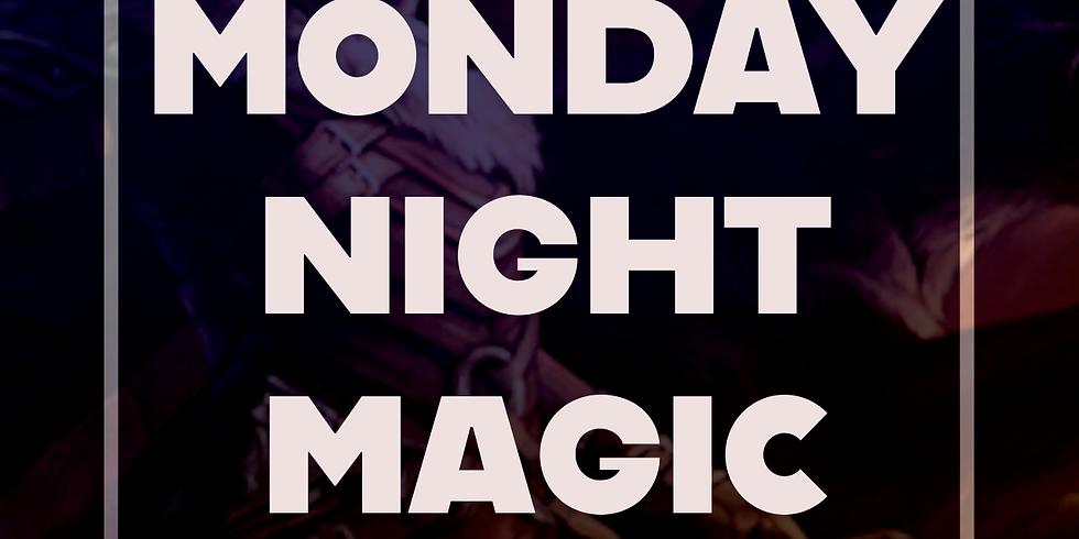 Monday Night Magic: AFR Draft