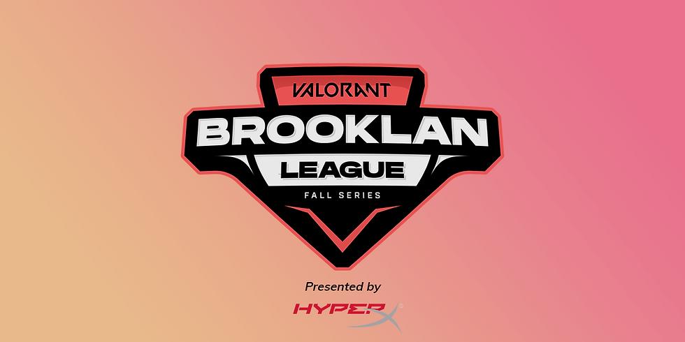 VALORANT League