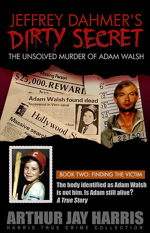 John Walsh Adam Walsh misidentification