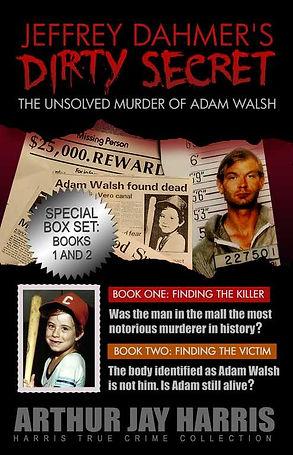 Adam Walsh unsolved murder