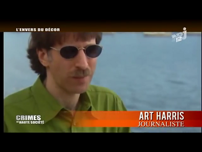 Arthur Jay Harris