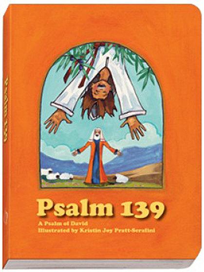 Psalm 139 board book