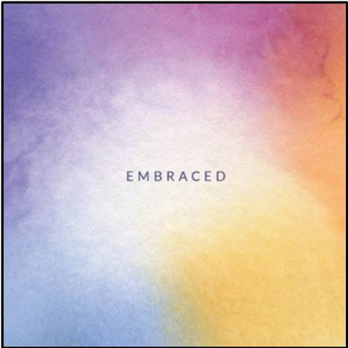 EMBRACED - CD