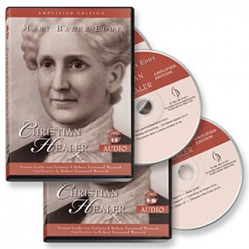 Mary Baker Eddy: Christian Healer CD's