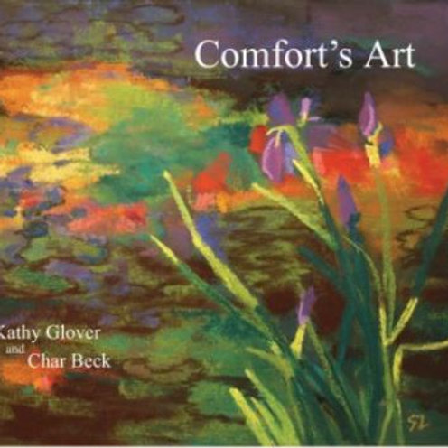 Comfort's Art - CD