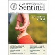 The Christian Science Sentinel