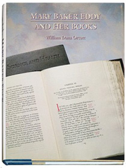 Mary Baker Eddy and Her Books