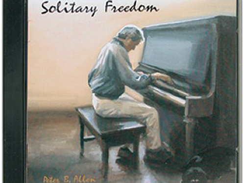 Solitary Freedom - CD