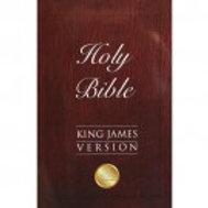 KJV Paperback Bible