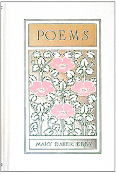Poems by Mary Baker Eddy