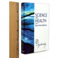 Science & Health Sterling Edition Pocket Size