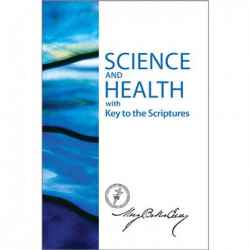 Science & Health - Sterling Edition