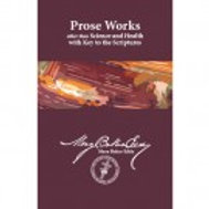 Prose Works - Midsize Sterling Edition