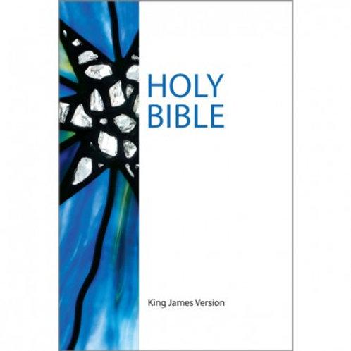Holy Bible KJV - Sterling Edition-Paperback-Indexed