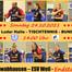 1. Bundesliga Tischtennis: Damen siegen gegen Angstgegner Weil