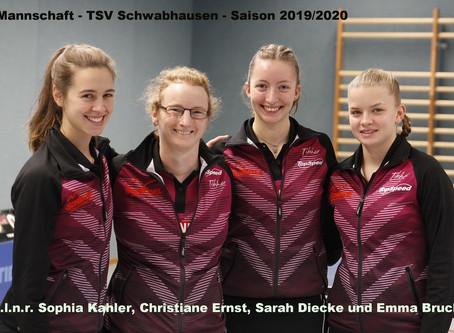 Tischtennis-Regionalliga: Spieltag mit zwei richtungsweisenden Partien