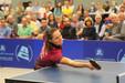 TISCHTENNIS: Damen Final Four startet in der Hauptstadt Berlin am 10.01.
