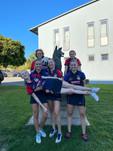 Damen Regionalliga: Geschlossene Mannschaftsleistung sichert den ersten Sieg