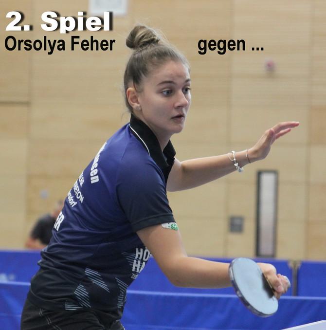 QUALIFIKATION ZUM DTTB POKAL FINAL FOUR: Damen meistern Qualifikation in Berlin souverän