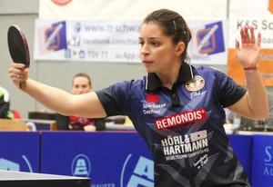 TISCHTENNIS: Die Damen-Bundesliga startet in die neue Saison