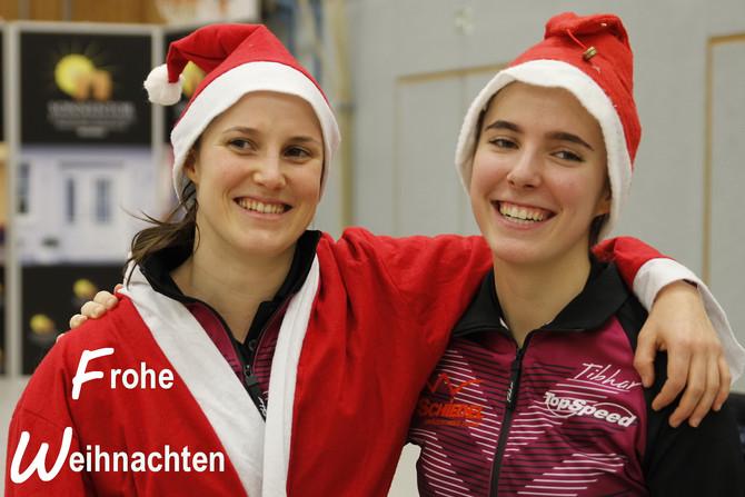 Damen Tischtennis-Bundesliga: Krimi in Schwabhausen