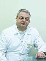 Пластический и сосудистный хирург Житный Михаил, Клиника Хромова.