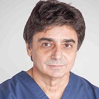 Пластический хирург Кахраманов Беглар по блефаропластике, Клиника Хромова.