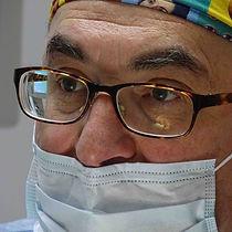 Пластический хирург Эфендиев Магомед, Клиника Хромова.