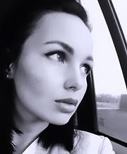"""Мартынова Наталья - победительница конкурса """"Увеличение груди"""" от Кахраманова Эльдара."""