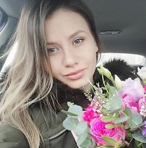 Юлия Параджян, победительница конкурса по ринопластике, Клиника Хромова.