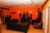 Wohnzimmer (Vor der Renovierung)