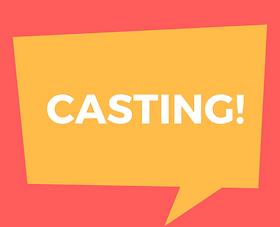 Luis Canete Casting | Casting Calls
