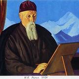 Св. Рерих. Портрет Николая Рериха.jpg