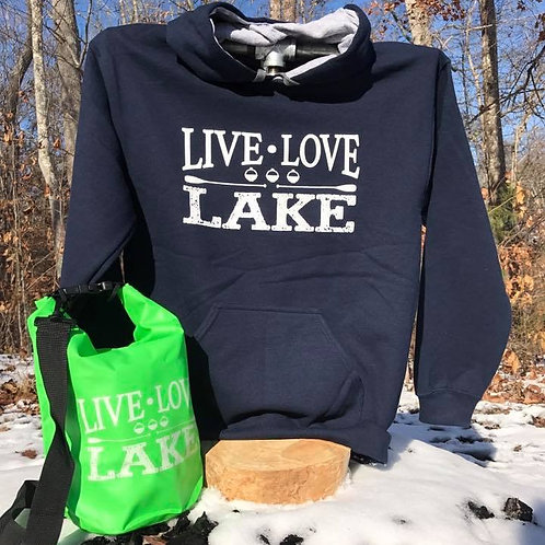 Lake Lover Sweatshirt
